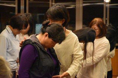 開始推廣脊椎保健講座接受深圳心德家庭互助會邀請合作