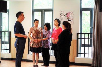 福州設立推廣中心內湖三軍總醫院每週固定脊椎保健服務
