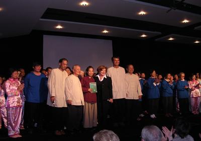 <p>2004年參與在埃及舉辦世界心理衛生大會,獲得世界心理衛生聯盟(WFMH)肯定,列為「世界六十大健康團體」。<br/><br/> 本會於加拿大設立分會,於福州設立推廣中心。</p>